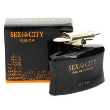 Sex In The City Fusion